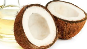 Benefits of eating coconut oil