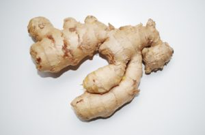 AMAZING BENEFITS OF GINGER ROOT