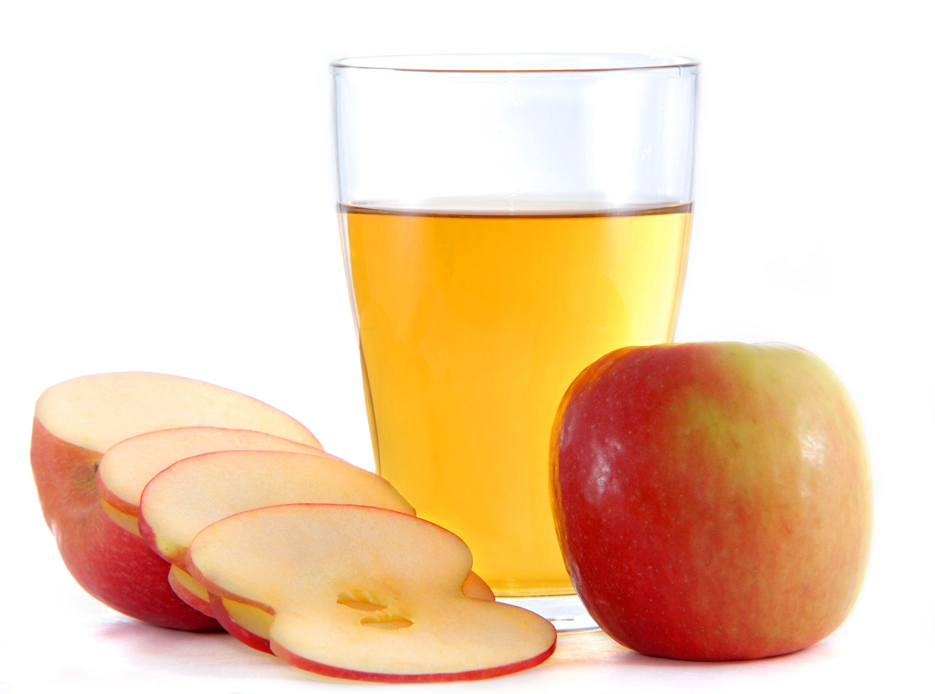 Apple Cider Vinegar with Honey