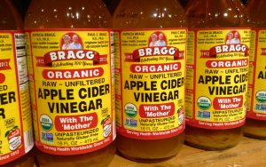 Benefits of Braggs Apple Cider Vinegar