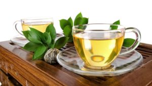 Benefits of Green Tea before Bed