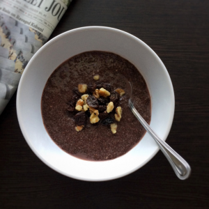 2 Easy, TastyAnd Super Nutritious Chia Seed Pudding Recipes