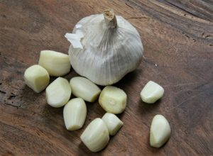 Garlic Pills For Good Health