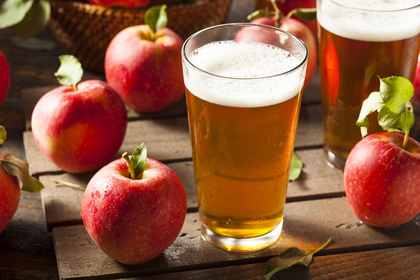 Benefits of Pure Organic Apple Cider Vinegar