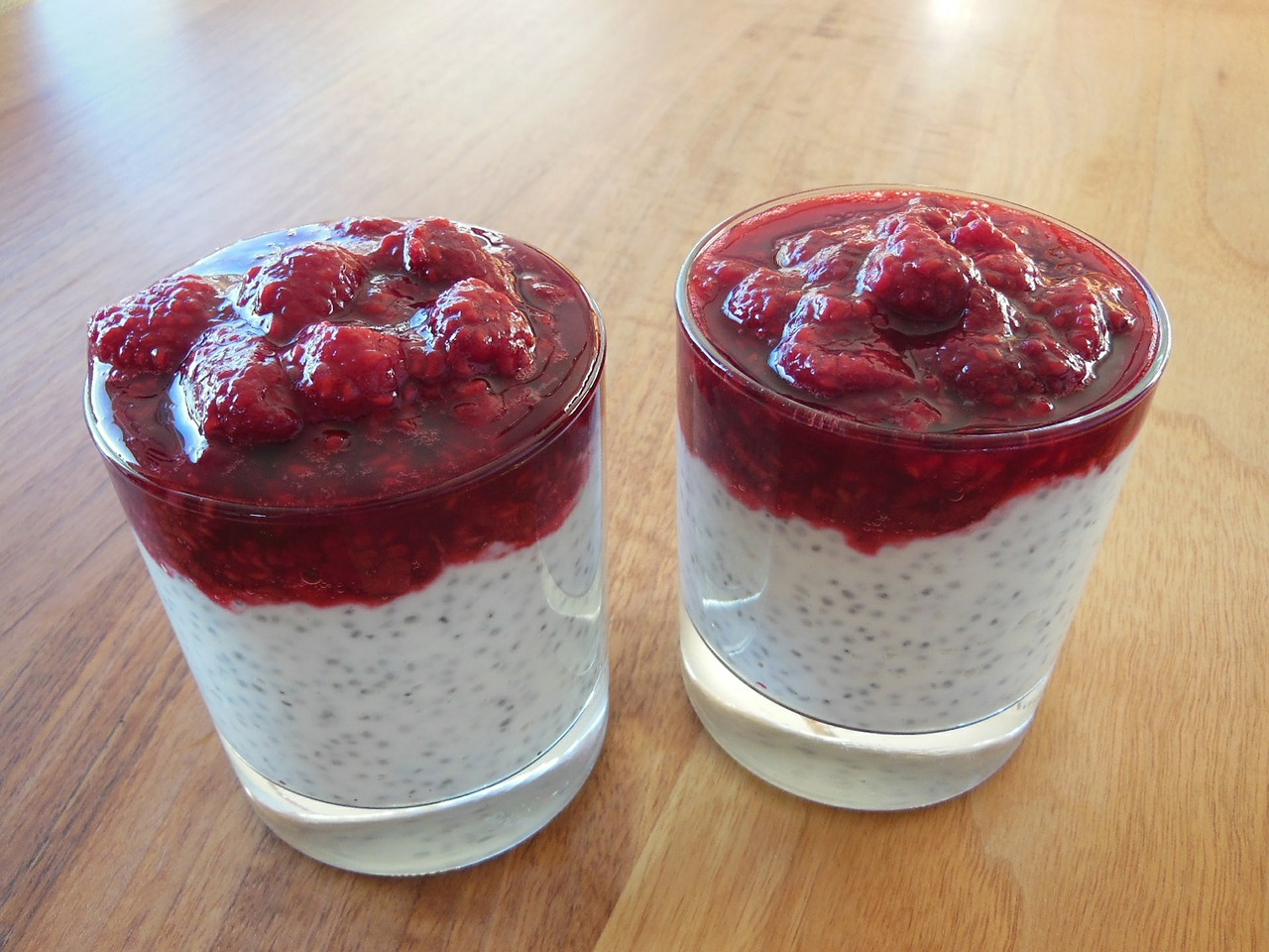 Great Reasons to Use Chia Seeds In Smoothies