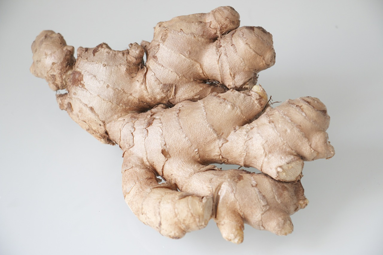 Awesome Benefits of Ginger Root