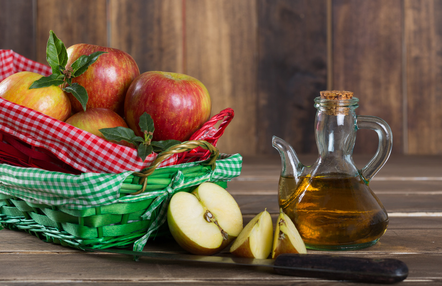 What Is Apple Cider Vinegar Used for
