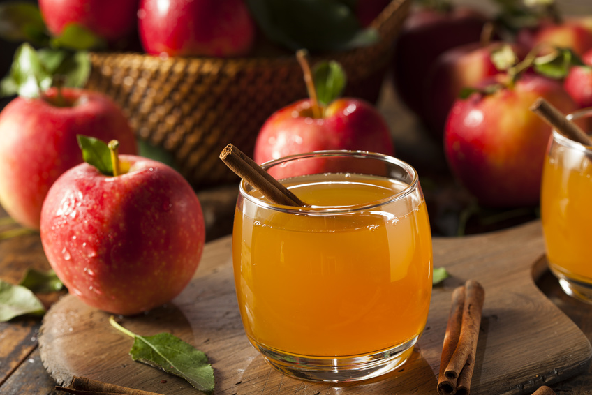 Advice on Apple Cider Vinegar Daily Dosage