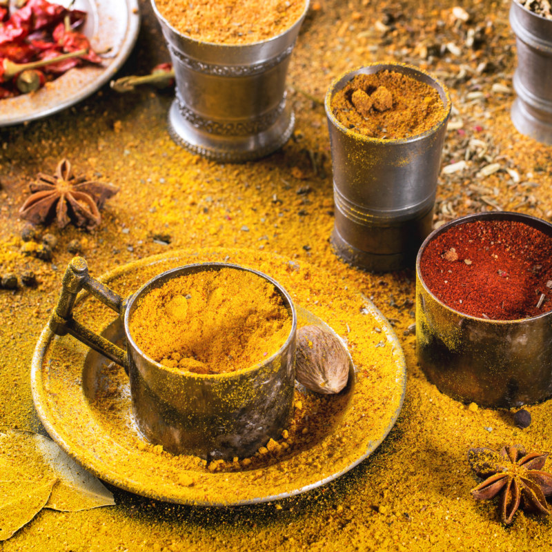 Turmeric Allergy Conditions and Remedies