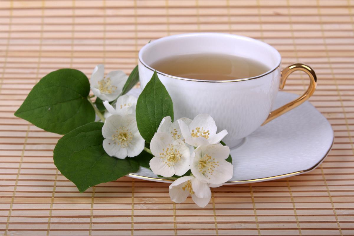 Green Tea Acne