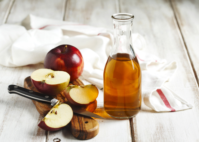 Apple Cider Vinegar Sinus