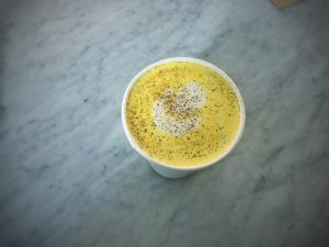 Turmeric Tea Recipes